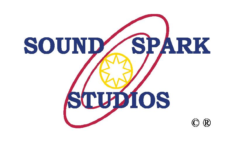Sound Spark Studios Logo
